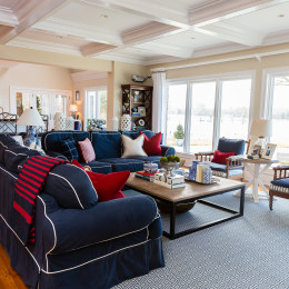 coastal haven design | coastalhavendesign.com | living room couch and seating
