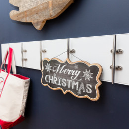 coastal haven design | coastalhavendesign.com | holiday signage