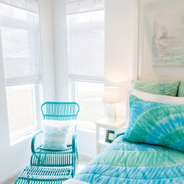 coastal haven design | coastalhavendesign.com | the dye girls room