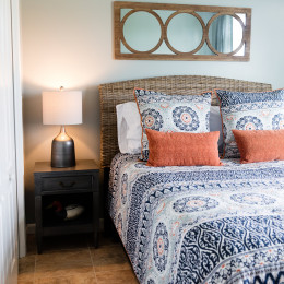 coastal haven design | coastalhavendesign.com | bedroom