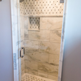 coastal haven design | coastalhavendesign.com | bathroom shower