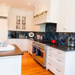 coastal haven design | coastalhavendesign.com | Kitchen counters