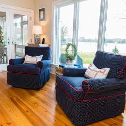 coastal haven design | coastalhavendesign.com | seating