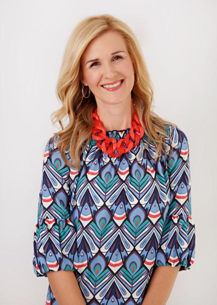 julie sweeney, owner & designer, associate asid