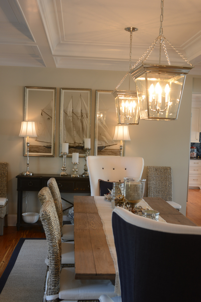 Easton House – C&E Furniture – Coastal Haven Design
